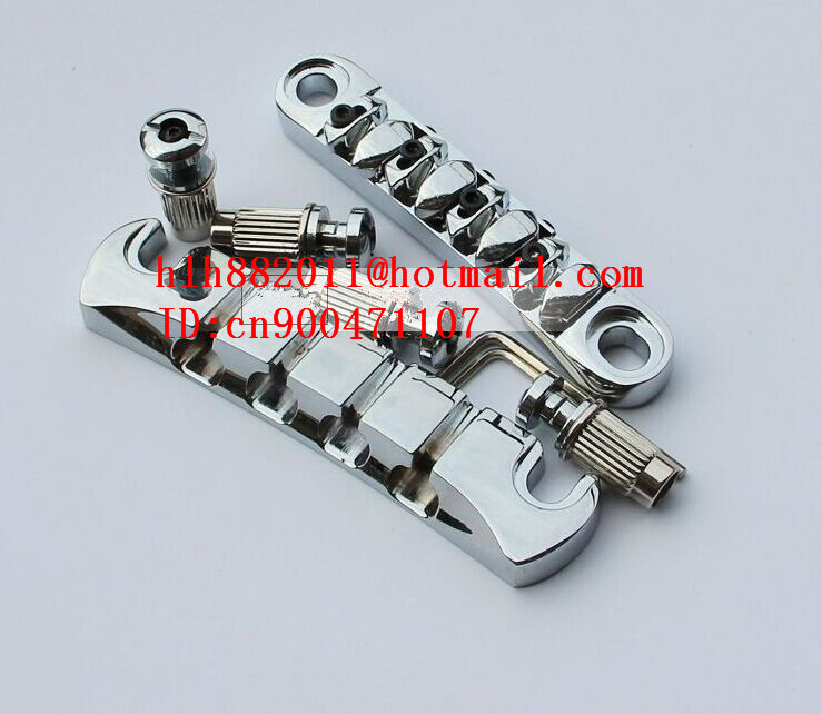 free shipping new  4 strings electric bass guitar bridge in chrome  L18 free shipping 2017 new ernie ball musicman sting ray 4 strings white electric bass guitar in stock active pickups 1 15