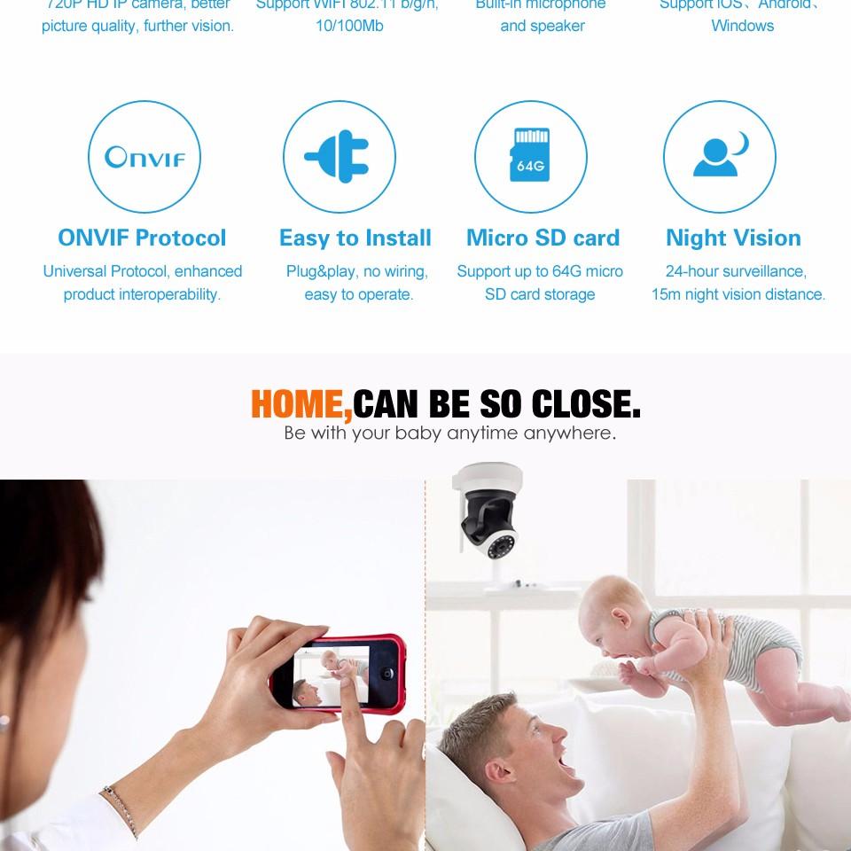 wifi camera 4