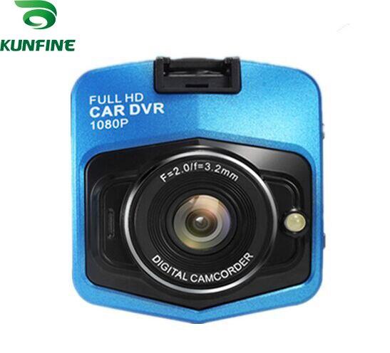 HD 1920*1080 car DVD DVR camera Car Dash Camera Video Recorder Dash Cam With G sensor For DVD Player wide angle