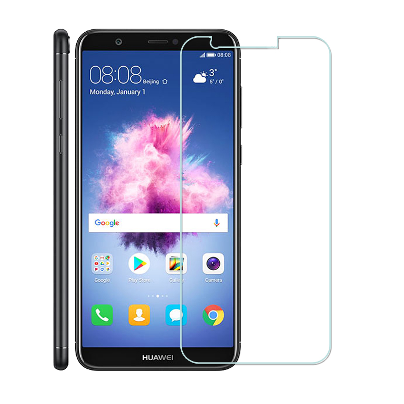 9H Tempered Glass For Huawei Honor 7A Pro Ultra-thin Screen Protector Flim Honor Pro Y5 2018 P Smart Plus Nova 3i Glass