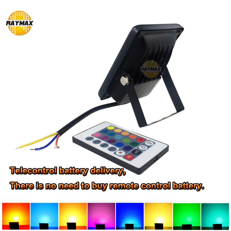 Купить уличсветильник светодиодный прожектор 10 вт 20 30 50 100