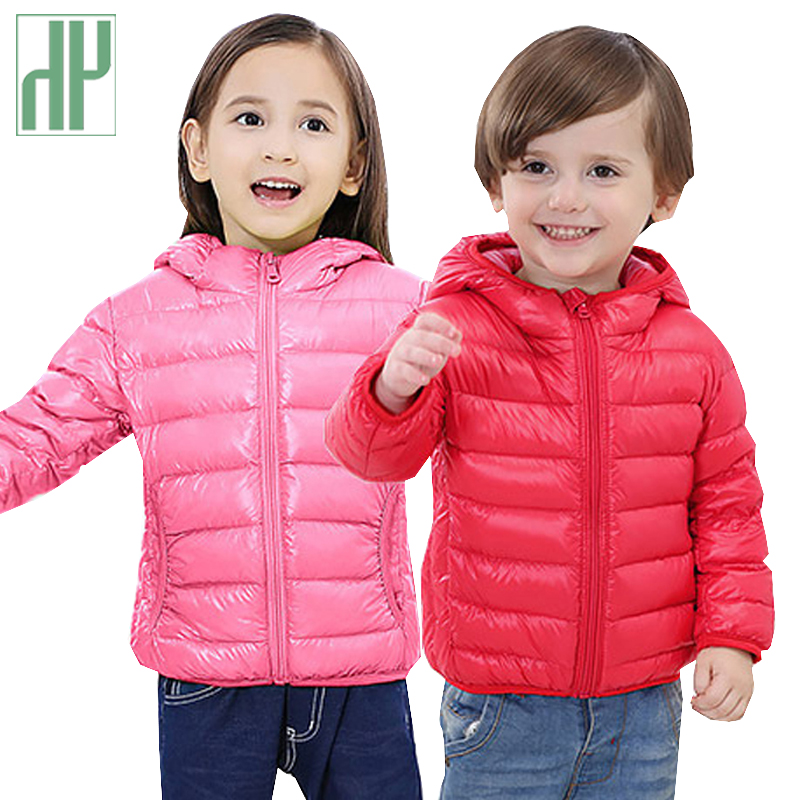 7b80e53bb H1 14y chaqueta de plumón para niños, chaqueta de nieve para niñas, ropa de abrigo  para bebés y adolescentes, chaquetas con capucha para niños, Invierno ...