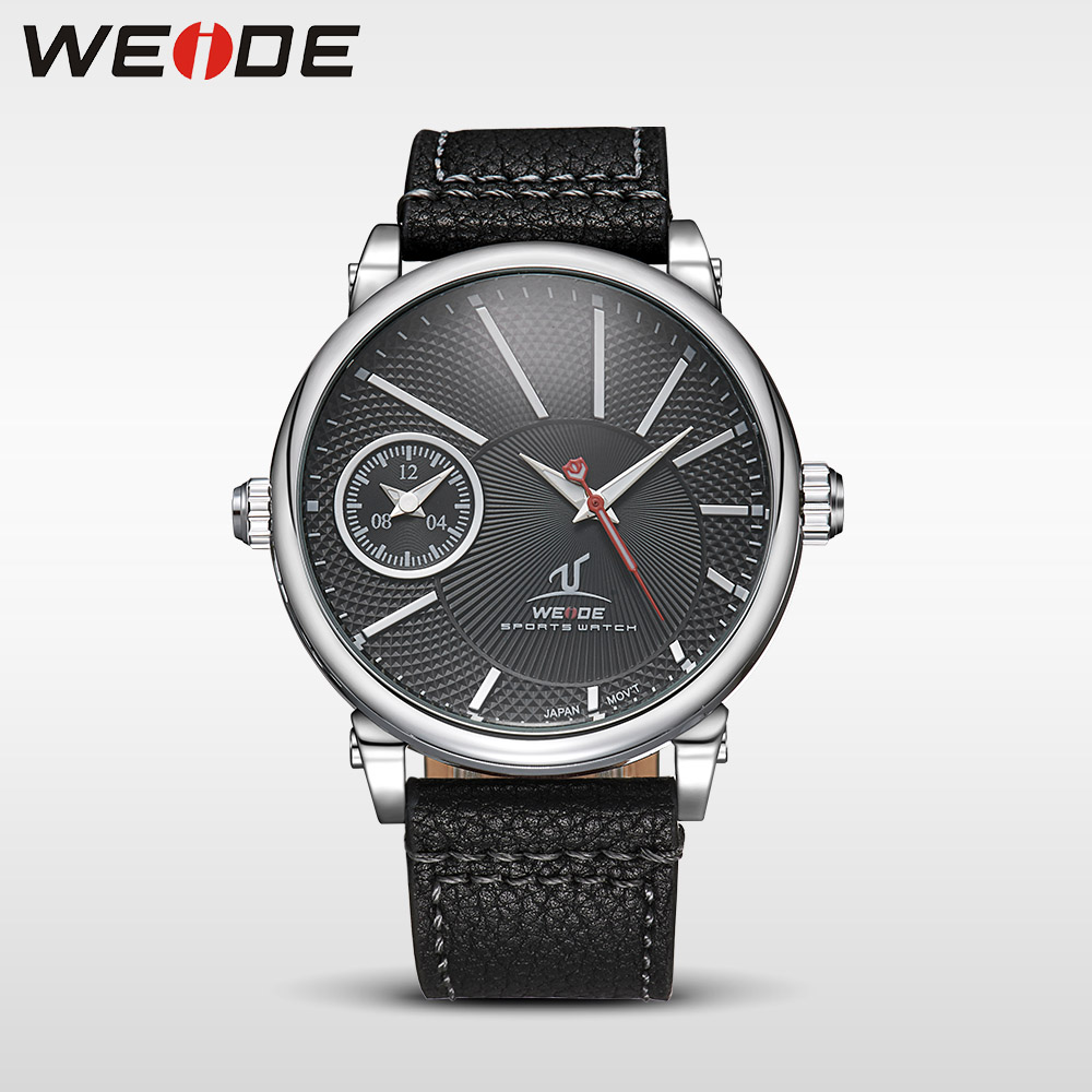 Merk WEIDE Universe Series Japan Quartz horloge Casual meerdere - Herenhorloges - Foto 2