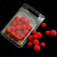 1pack Carp Fishing Pop Ups Boilies Baits Corn Strawberry Sweet potato Flavor Carping Bait 8mm 12mm