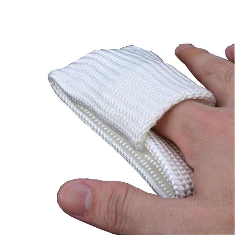 Finger Welding Gloves Heat Shield Guard Heat Protection By Weld Monger