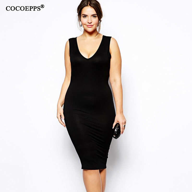 f5aa1bf7929 5XL Large Size Summer Lace Dress Women Vestidos Sexy Party Elegant Office  Work Slim Plus Size ...