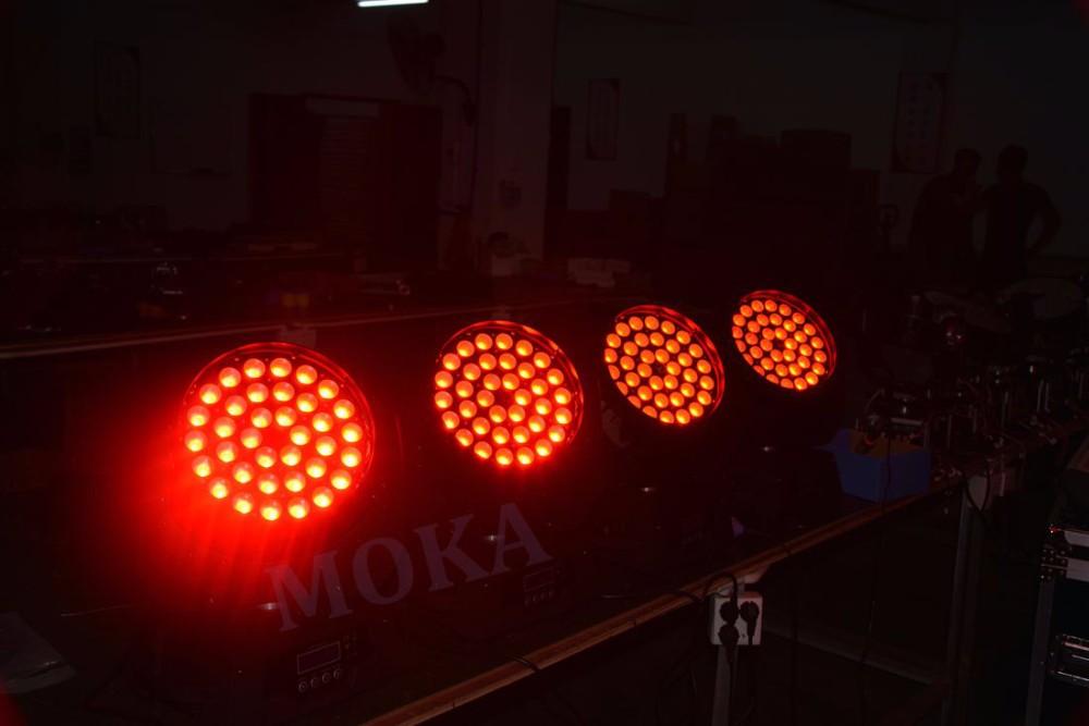 36x18w led mocing head light (1)