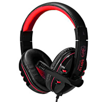 Soyto Quality Computer Gaming Headset Headphone With Microphone For Gamer For Gaming For Computer Gamer