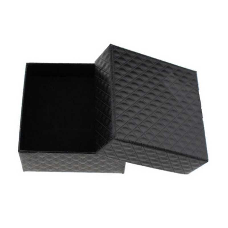 Новый ромба Jewelry Box кольцо Стад ухо коробке Малый коробки Jewelry аксессуары сумка для хранения ювелирных изделий