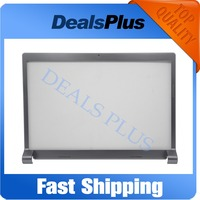 Replacement New Grey Laptop LCD Front Bezel Frame B Shell For Dell Studio 1735