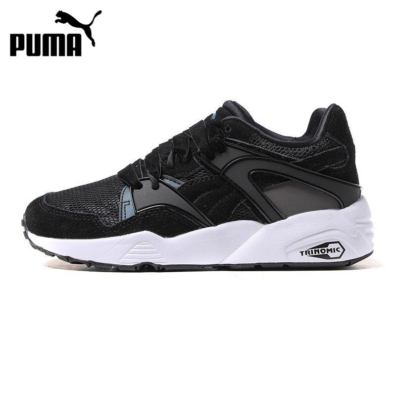 Original New Arrival 2017 PUMA Blaze Swan Wns Womens Running Shoes Sneakers