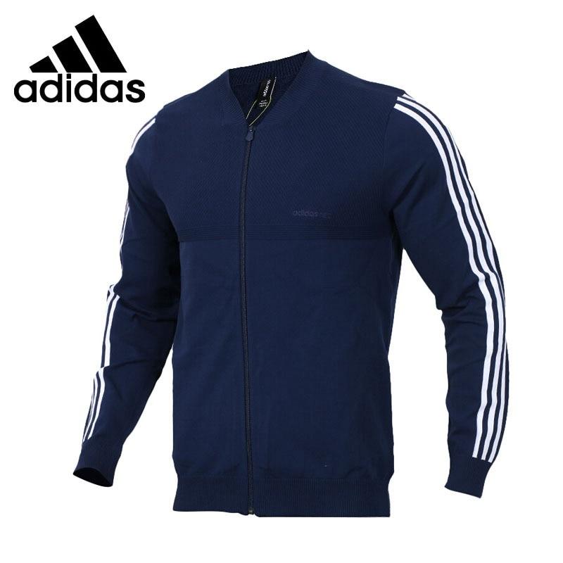Original New Arrival 2018 Adidas NEO Label M FP EK TT Men's jacket Sportswear original new arrival official adidas neo label m 2 layer wb men s jacket hooded sportswear