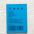 100% Original Mobile Phone Battery For Umi ROMEX ROME X 2500mAh 3.8V LI-ION Batterie High Capacity Top Quality In stock Batterie