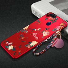 phone case For Huawei Honor 7x cartoon painting soft silicon cover case shell for Huawei Honor 7x