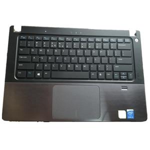 Image 1 - BillionCharm New For Dell Vostro V5460 5460 V5470 5470 V5480 5480 Palmrest with Touchpad  0N1TKX N1TKX 35JW8TA0040 0KY66W KY66W