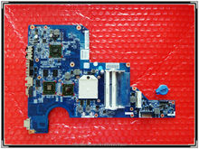 610160-001 for G62 CQ62 laptop motherboard DDR3 5470/1G non-integrated DDR3 Full Tested free shipping