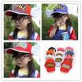 Arale Cosplay Cap Adjustable Angel Wings Anime Hat for Adult Children Baby Boys Girls Sun Hat Kids Sunbonnet Summer Cap