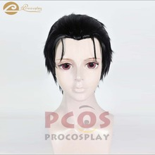 цена на Yuri on Ice Yuri Katsuki Cosplay Wig mp003678