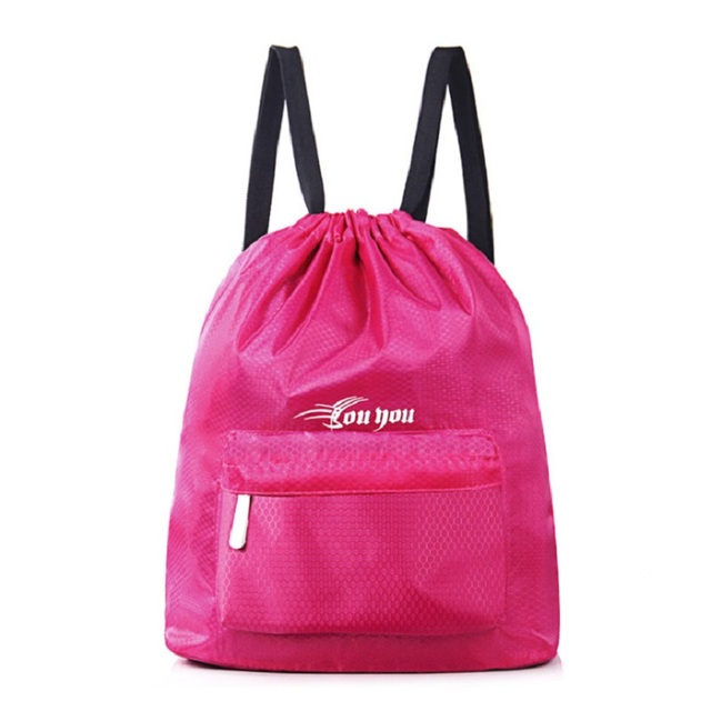 Waterproof Swimming Bag Double Layer Diving Dry Backpacks Backpack Combo Wet