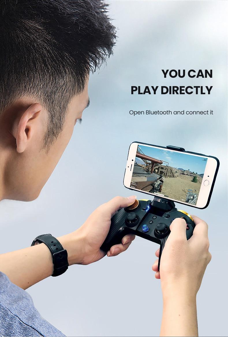 iPega 9118 Gamepad for iPhone (7)