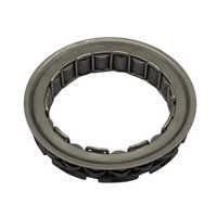 Big Roller Reinforced One Way Starter Clutch Bearing for Aprilia Pegaso 650 2001 2002 2003 2004 Motorcycle Starter Parts