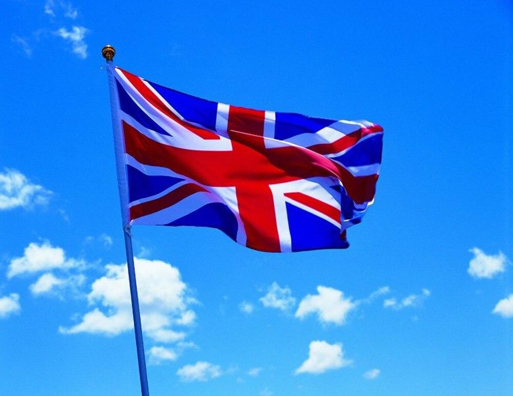 United Kingdom National Flag <font><b>the</b></font> <font><b>world</b></font> <font><b>Cup</b></font> Olympic Game Union Jack UK British Flag <font><b>England</b></font> Country Flags Banner 3 X 2FT