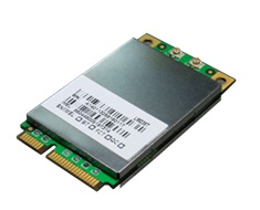 Band3/7/20/31 4g LTE Modulo, supporto 450 mhz/800 mhz/1800 mhz/2600 mhz, Mini PCI, PCI Express interfaccia, chipset GCT