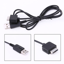 2 в 1 USB кабель для зарядки, кабель для передачи данных и синхронизации, линия адаптера питания, провод для Sony psv 1000 Psv ita PS Vita PSV 1000