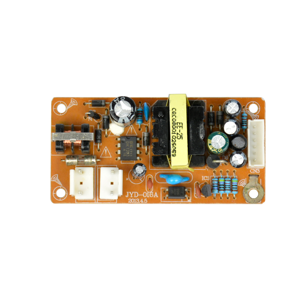 1pc new universal EVD DVD Switching power supply board rhythm будильник rhythm cre823nr19
