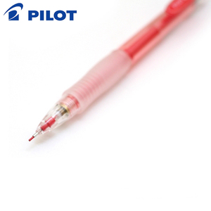 Image 5 - 8 sztuk/partia Pilot HCR 197 kolor Eno ołówek mechaniczny kolor Eno ołówek ołówkowy 0.7mm