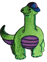 цена на Custom Embroidered Patch Teenage Mutant Ninja Turtles IRON ON badge emblem customized logo for promotion give away gifts