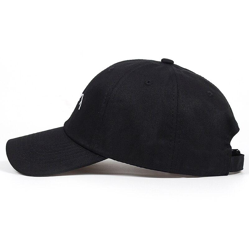 2018 new Mountain range embroidery Mens Womens Baseball Caps Adjustable Snapback Caps Fashion dad Hats Bone Garros 2