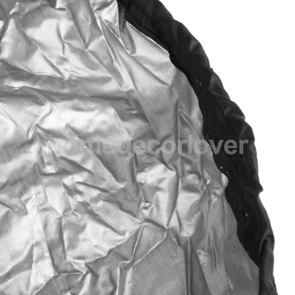 190cm Outdoor BBQ Waterproof Cover Gas/ Electric Barbecue Grill Protection
