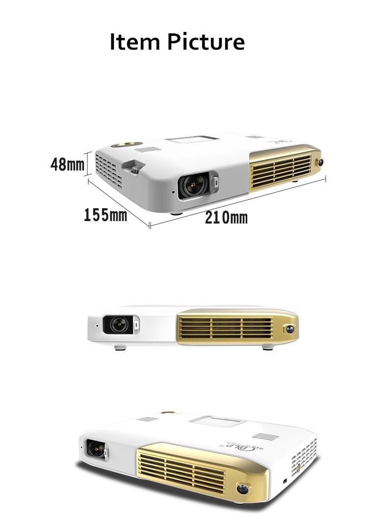 projecteur Full HD 1080 6