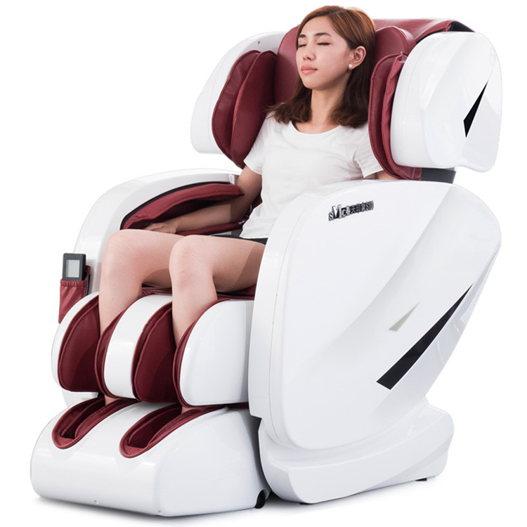 Home Luxury Full Automatic Massage Chair Household Multi