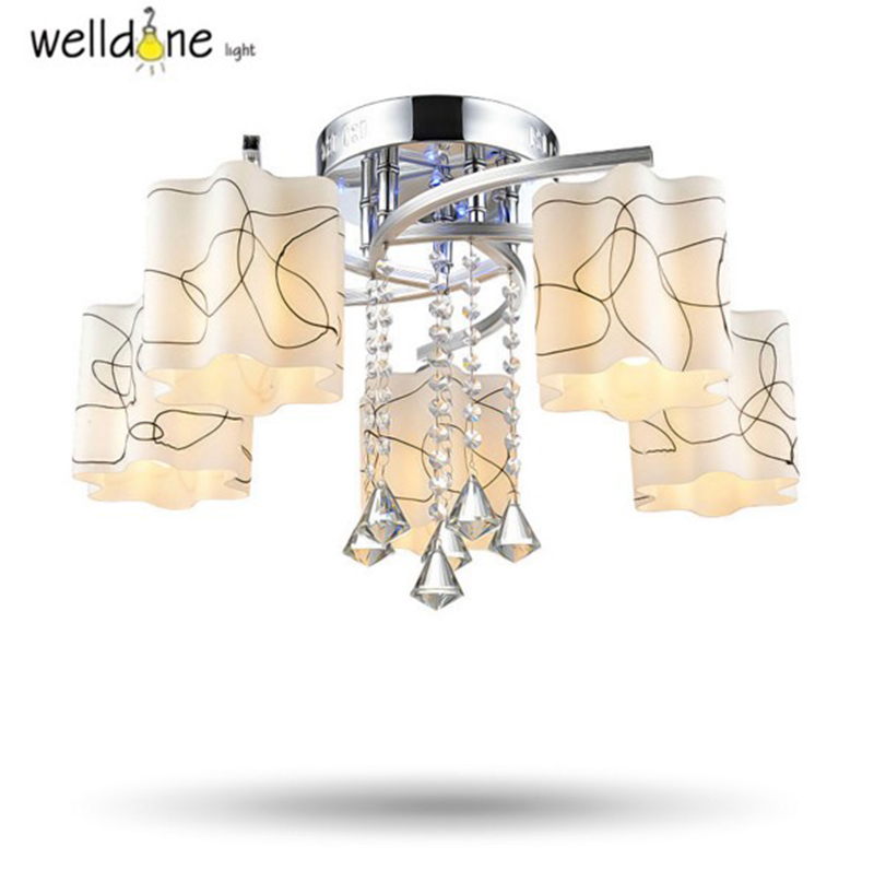 New Ceiling Lights Indoor Lighting LED Luminaria Abajur Modern Led Ceiling Lights for Living/Dining Room Lamps Home Decor living study room ceiling lights indoor lighting led luminaria abajur modern led ceiling lights for living room lamps for home