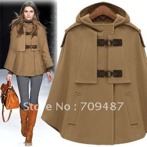 European Coats