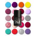 12ML Pink Color Series UV Nail Gel Long Lasting Nail Gel Polish Fashion Colorful UV Gel Polish Hot Led Gel Lacquer