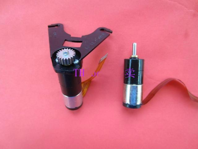 Miniature servo motor reviews online shopping miniature for Dc servo motor with encoder