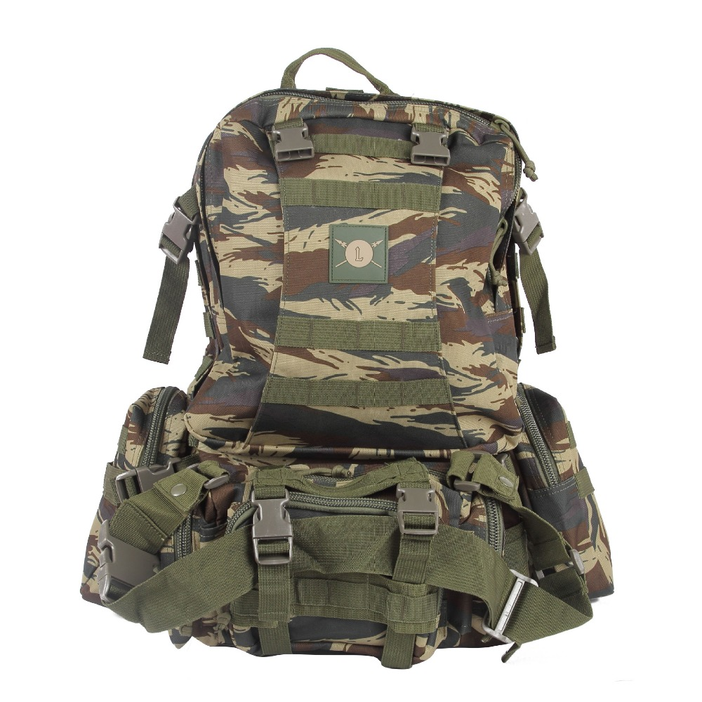 Hunting backpack Sport Hunting Bags Men Camo Tactical Military outdoor travel Backpack Shoulder Bag Travel Cycling Camouflage