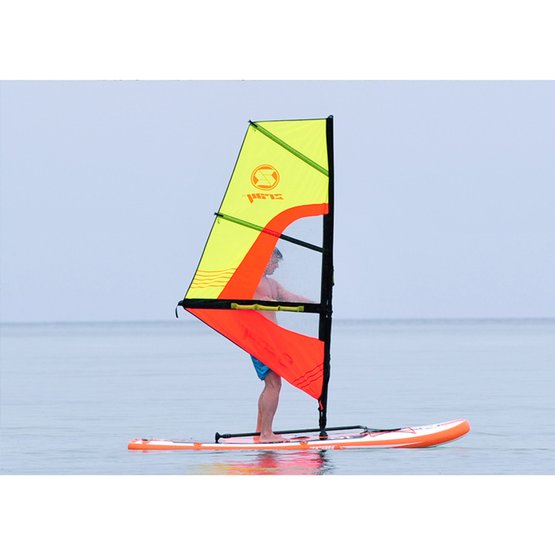Voile panneau SUP 305*76*15 m Z RAY W1 stable planche à pagaie gonflable surf kayak bateau sport bodyboard rame windsail - 4