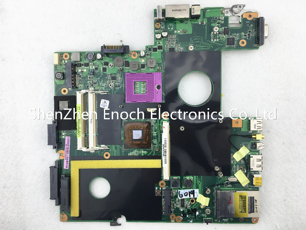 For ASUS G50VT laptop motherboard integrated G50V main board PM45 stock No.011