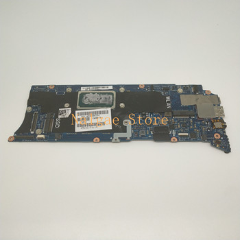FOR Dell XPS 13 9360 laptop motherboard 823VW 0823VW CN-0823VW W/ i7-7560U CPU LA-D841P 8GB RAM