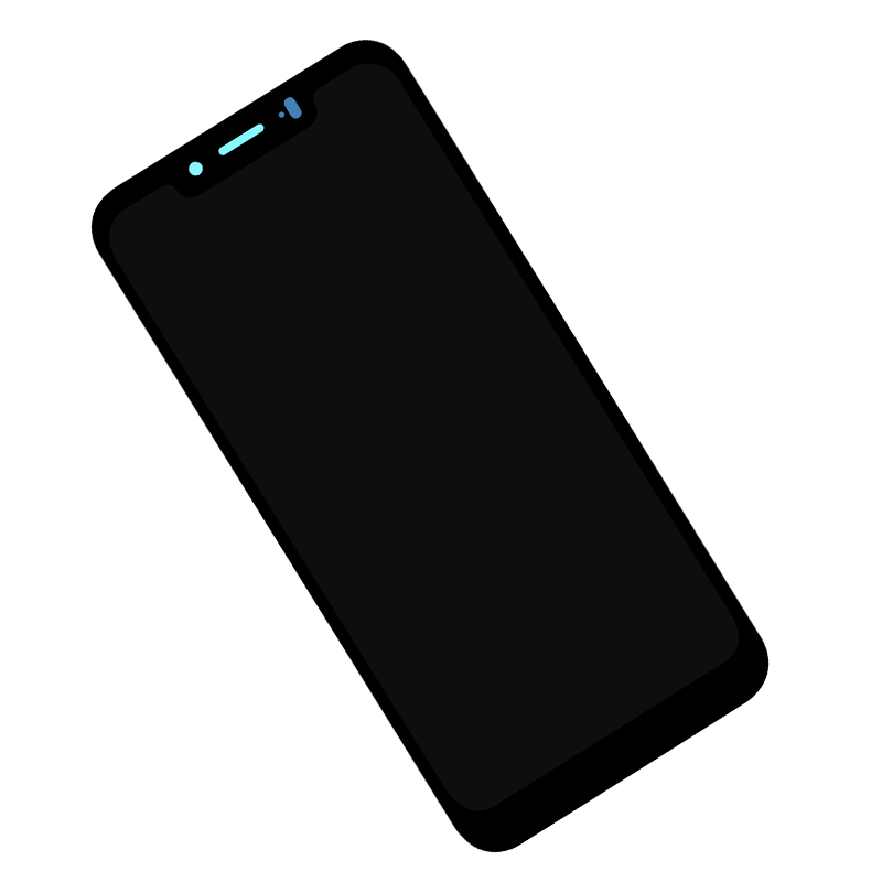 6.2 inch ULEFONE ARMOR 6 LCD Display+Touch Screen Digitizer Assembly 100% Original New LCD+Touch Digitizer for ARMOR 6 +Tools-in Mobile Phone LCD Screens from Cellphones & Telecommunications    3