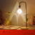 Luz arca dormitório simples Nordic personalidade criativa lâmpada de Mesa de luz estudo Lâmpadas de cabeceira candeeiro de Mesa de madeira moderna para os alunos