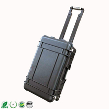 large space China Manufacturer instrument case wheels