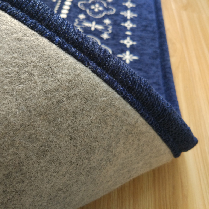 PAYSOTA Tapijt Woonkamer Thee Tafel Sofa Mat Japanse Stijl Jacquard Beddengoed Room Rug - 3