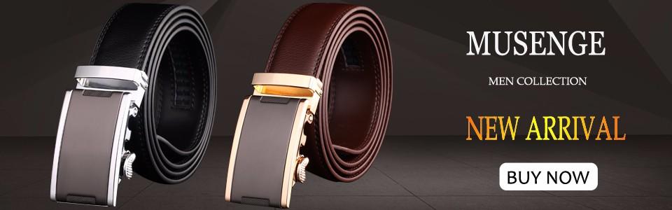 MUSENGE  belt