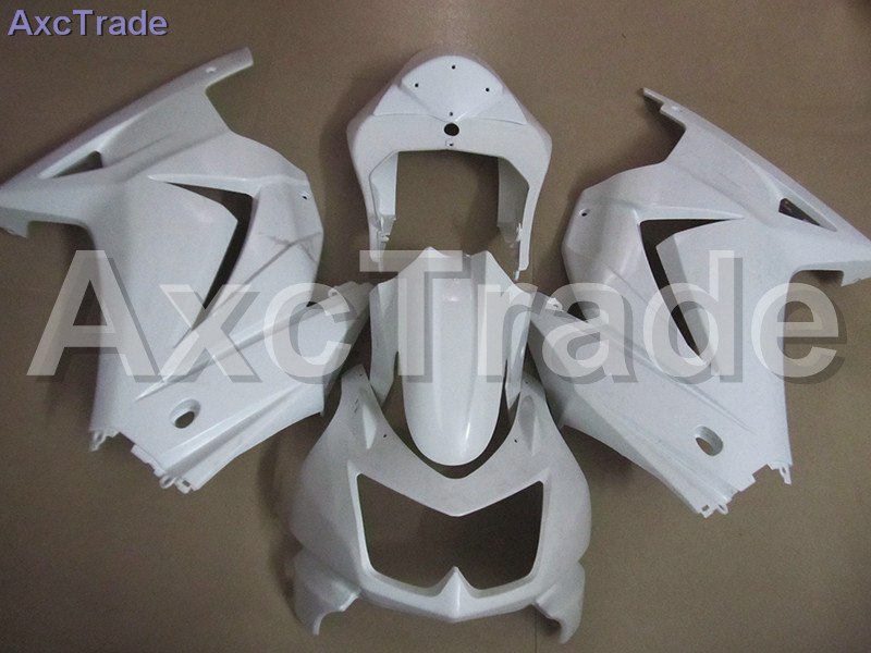 Motorcycle Fairing Kit For Kawasaki Ninja 250 ZX250 EX250 2008-2012 08 - 12 Fairings kit High Quality ABS Plastic Injection Mold moto motorcycle fairing kit for kawasaki ninja zx10r zx 10r 2008 2009 2010 08 09 10 abs plastic fairings fairing kit white black