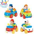 1 Piece Baby Toys Fireman Cartoon Car Children Racing Car Baby Mini Cars Cartoon Huile Toys Gift 356C Car Free Shipping